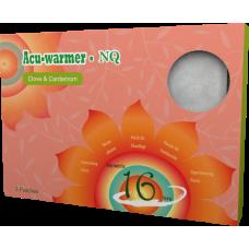 Acu-warmer (NQ) - Clove & Cardamom