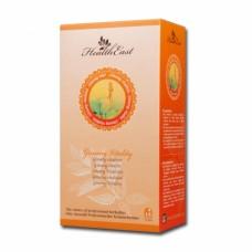 Health East  Ginseng Vitality Formula  Function Tea 3g x 15 Bags