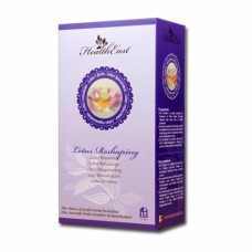 Health East Lotus Reshaping Formula Function Tea 3g x 15 Bags