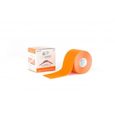 Kineasy® Kinesiology Tape 5m Orange