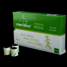 NA66 Manina Moxa, Smokeless (40pcs/box)