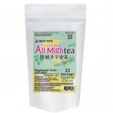 Sun Ten All Mightea 5g x 15 tea bags