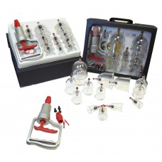 ShenNongShi Vacuum Cupping Set (12 pcs)